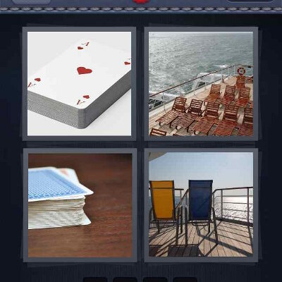 Cards 4 pics 1 word answers deck expocarfo Choice Image