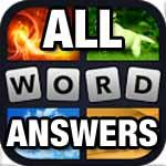 4 Pics 1 Word Answers Cheats