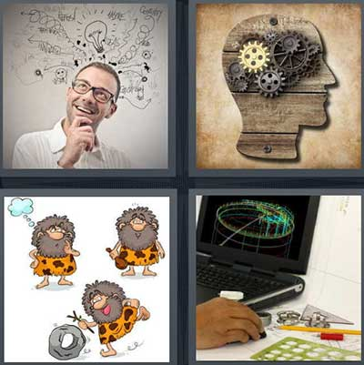 Level 468 4 Pics 1 Word Answers