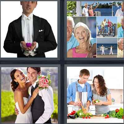 Images for 4 Pics One Word Cheats 563