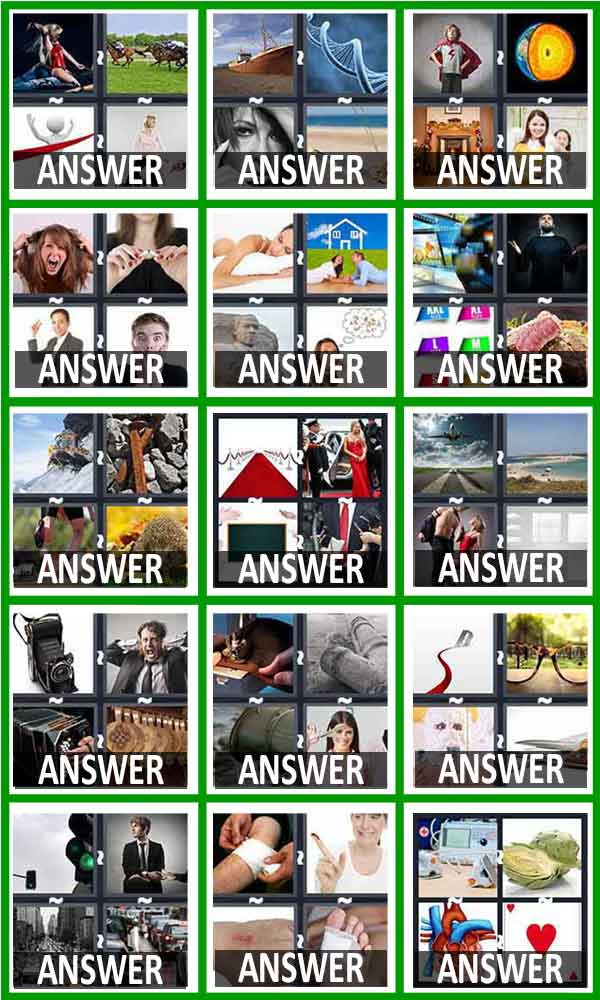 76 8 Letter Answer For 4pics 1word 1word Answer Letter For 8 4pics