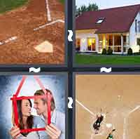 4 Pics 1 Word Answers 5 Letters - What's The Word Answers