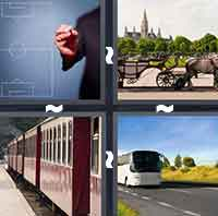 4pics1word answers cheats level CoachThe answer is: Coach
