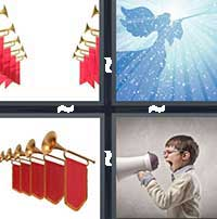 Pics 1 Word Answers 6 letters Pt 15