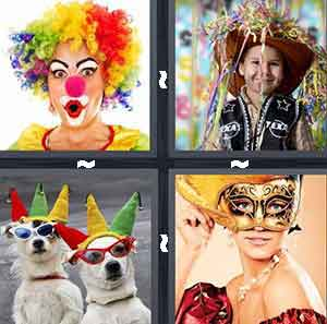 Hairstyle Word Whizzle : Pics 1 Word Answer Costume Whats The Word 4 Pics 1 Word Answer