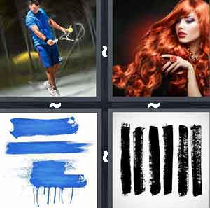 Level 272 - 4 Pics 1 Word Answers