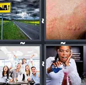 8 letter word for inhabitants level 410 4 pics 1 word answers 23646 | 4pics1word large 0410