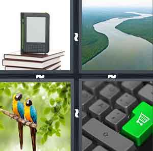 4 pics 1 word level 952