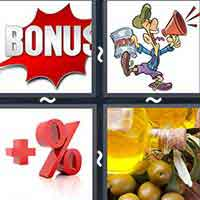 4pics1word answers cheats level ExtraThe answer is: Extra