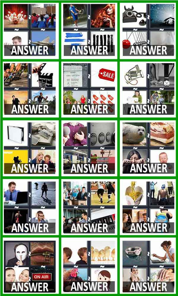 4pics1word answers 4 letters 4 pics 1 word levels 271 285 answers 4 pics 1 word answers 20215 | 4pics1word level 271 285