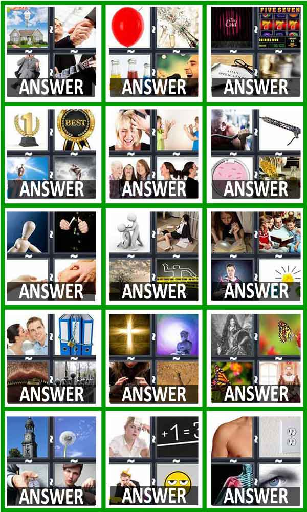 4pics1word answers 4 letters new what 39 s the word answers 5 letters how to format a 20215 | 4pics1word level 286 305