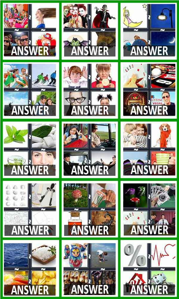 4 Pics 1 Word Answers 4 Letters Whats The Word Answers Oukasfo
