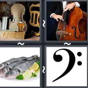 4 Pics 1 Word Levels 2491-2505 Answers - 4 Pics 1 Word Answers