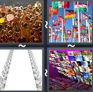 4 Pics 1 Word Answers 6 Letters Pt 37 4 Pics 1 Word Answers