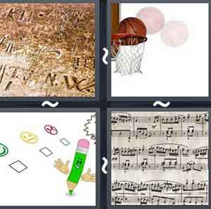 4pic1word answer 5 letters level 2671 4 pics 1 word answers 20207 | 4pics1word large 2671