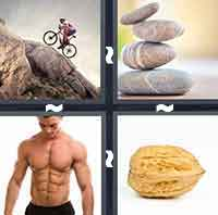 4 Pics 1 Word level 1-15 4 Letters
