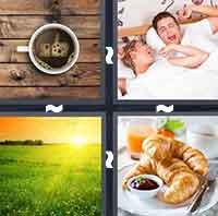 4 Pics 1 Word level 1-1 7 Letters
