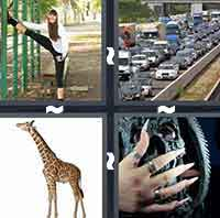 4 Pics 1 Word level 2-15 4 Letters