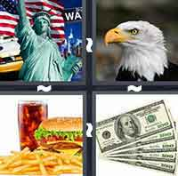4 Pics 1 Word level 2-7 3 Letters