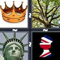 4 Pics 1 Word level 2-11 5 Letters