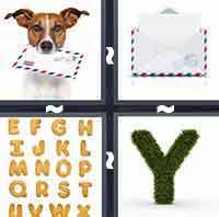 4 Pics 1 Word level 138