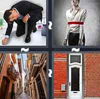 4 Pics 1 Word level 1-14 6 Letters