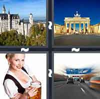 4 Pics 1 Word level 1-11 7 Letters