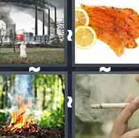 4 Pics 1 Word level 5-9 5 Letters