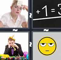 4 Pics 1 Word level 299