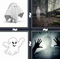 4 Pics 1 Word level 7-4 5 Letters
