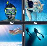4 Pics 1 Word level 4-1 6 Letters
