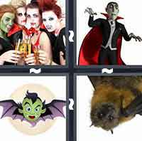 4 Pics 1 Word level 3-7 7 Letters