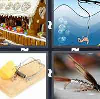 4 Pics 1 Word level 383
