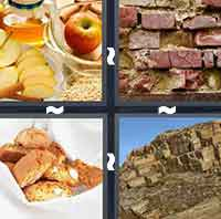 4 Pics 1 Word level 3-9 7 Letters