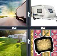 4 Pics 1 Word level 4-14 7 Letters