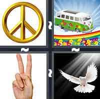 4 Pics 1 Word level 484