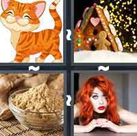 4 Pics 1 Word level 6-7 6 Letters