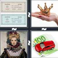 4 Pics 1 Word level 5-6 7 Letters