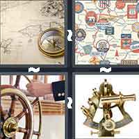 4 Pics 1 Word level 3-9 8 Letters