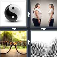 4 Pics 1 Word level 524