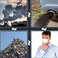 4 Pics 1 Word level 5-9 7 Letters