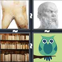 4 Pics 1 Word level 6-15 6 Letters