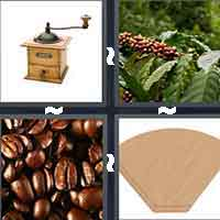 4 Pics 1 Word level 7-6 6 Letters