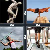 4 Pics 1 Word level 5-13 7 Letters