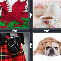 4 Pics 1 Word level 6-10 7 Letters