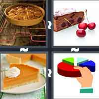 4 Pics 1 Word level 4-6 3 Letters