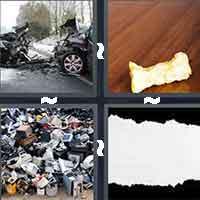4 Pics 1 Word level 700