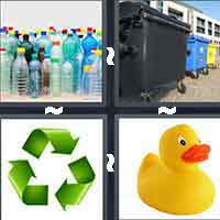 4 Pics 1 Word level 8-9 7 Letters