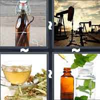 4 Pics 1 Word level 8-12 7 Letters