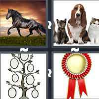 4 Pics 1 Word level 5-11 8 Letters
